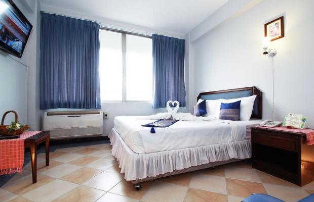 фотографии YMCA International Hotel изображение №12