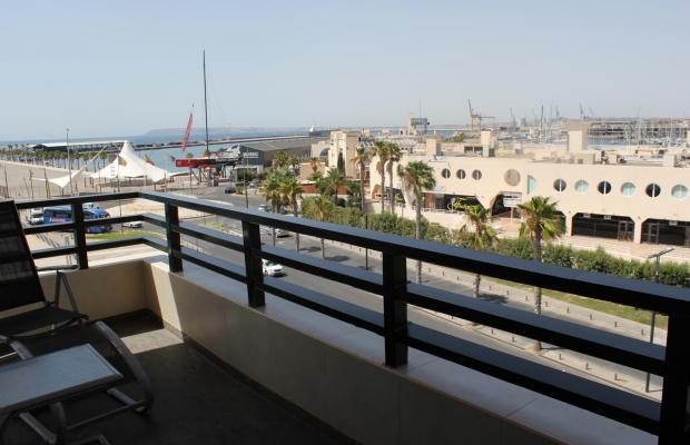 фотографии отеля Sercotel Suites del Mar изображение №11