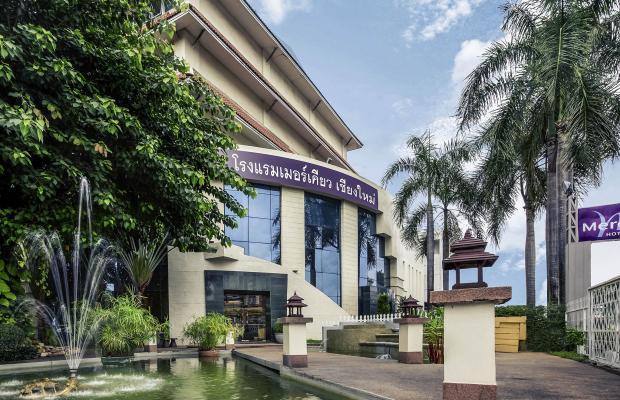 фотографии Mercure Chiang Mai (ex. Novotel Chiang Mai) изображение №24