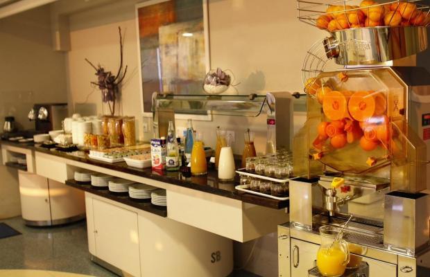 фотографии отеля Sercotel Spa Porta Maris изображение №7