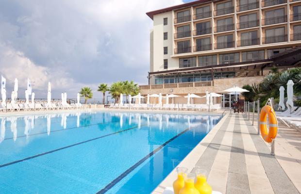 фото отеля Dan Accadia изображение №21
