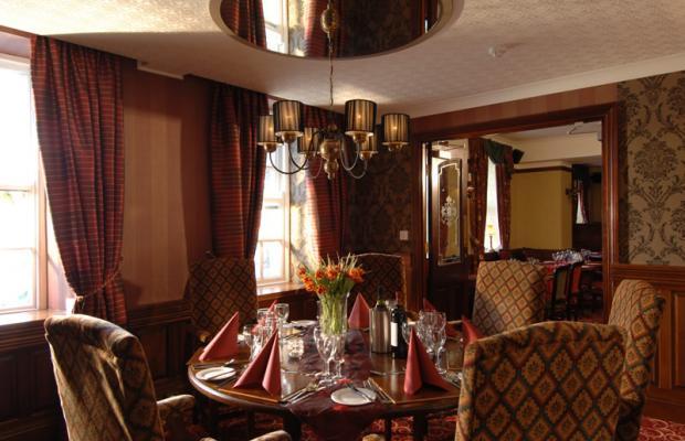 фотографии отеля Kees Hotel and Leisure Club изображение №15