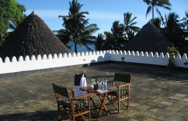 фотографии отеля Severin Sea Lodge изображение №27