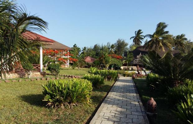 фотографии Swahili Beach Resort изображение №8