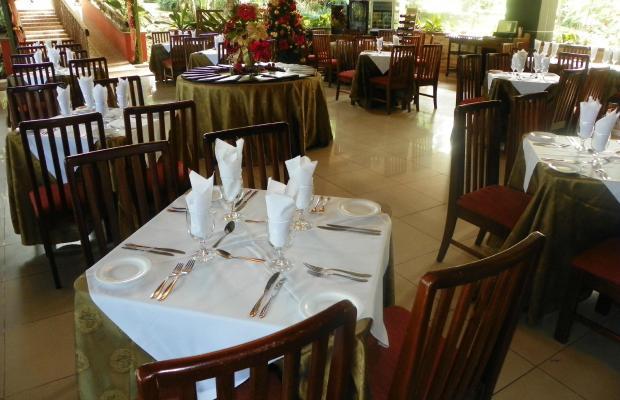 фотографии отеля Hotel & Country Club Suerre изображение №15