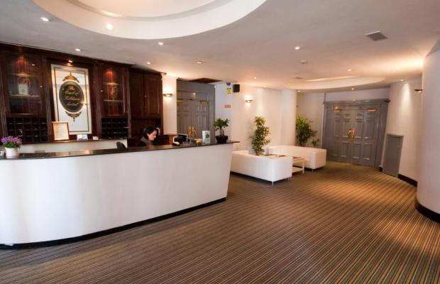фото Kildare Street Hotel изображение №18