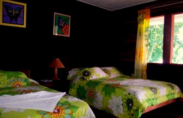фотографии La Baula Lodge изображение №32