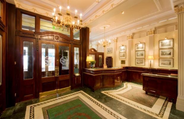 фото Wynn's Hotel Dublin изображение №14