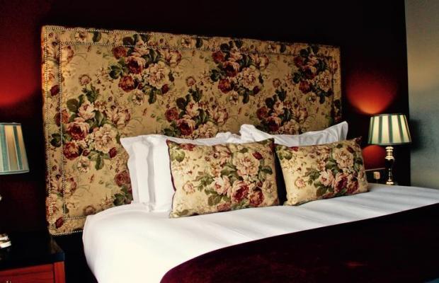 фото отеля The Montenotte Hotel изображение №37