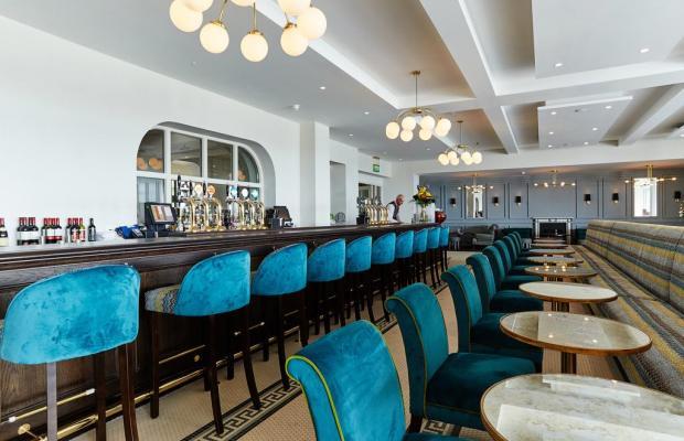 фотографии отеля The Montenotte Hotel изображение №27