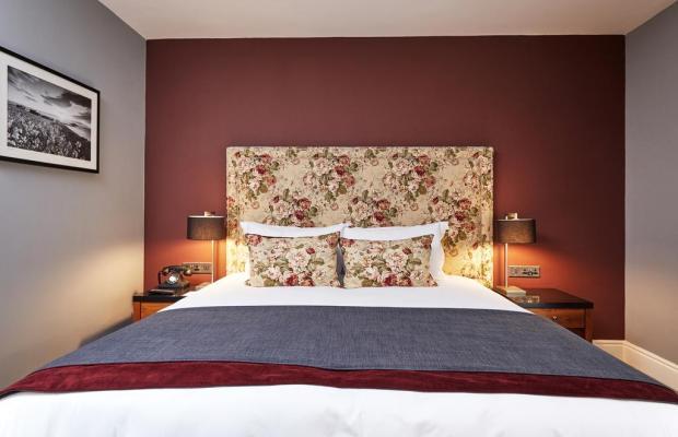 фото The Montenotte Hotel изображение №14