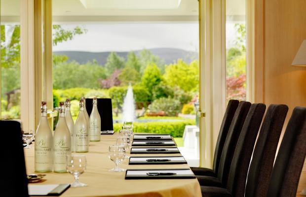фото отеля Ballygarry House изображение №45