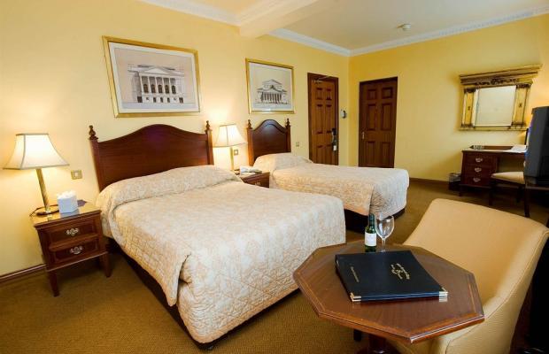 фотографии Old Ground Hotel изображение №20