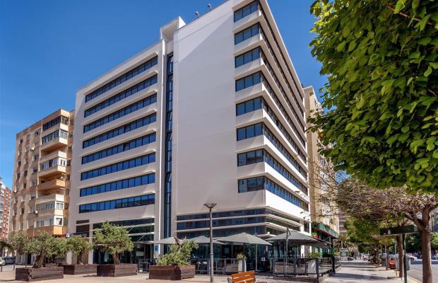 фото отеля Barcelo Occidental Cadiz (ex. Barcelo Cadiz) изображение №1