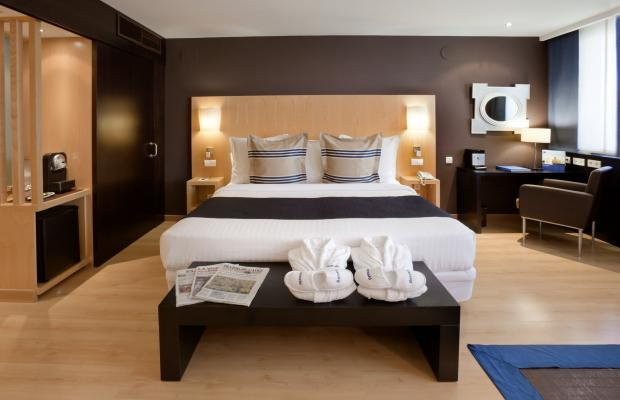 фотографии отеля Barcelo Occidental Cadiz (ex. Barcelo Cadiz) изображение №15