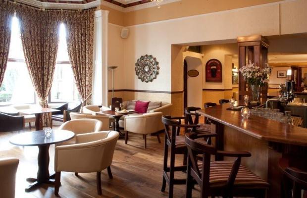 фото отеля Oranmore Lodge Conference and Leisure изображение №13