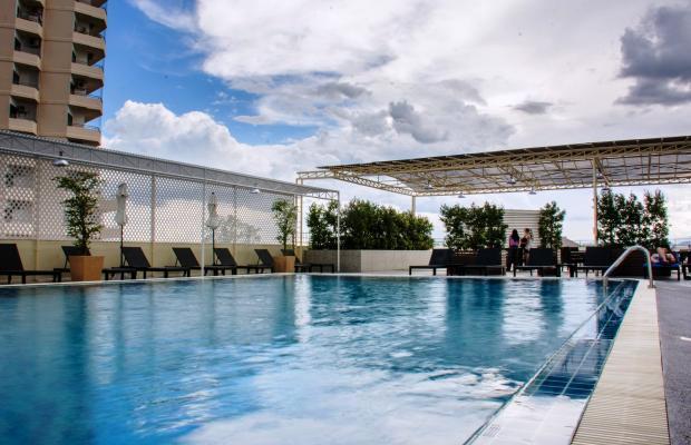фото отеля Holiday Inn Chiang Mai (ex. Sheraton Chiang Mai; The Westien) изображение №1