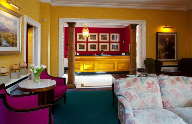 фото отеля Pembroke Townhouse изображение №5