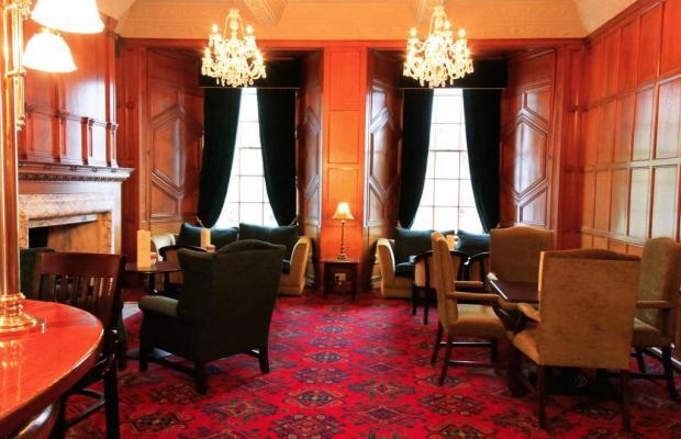 фото Portmarnock Hotel & Golf Links изображение №18