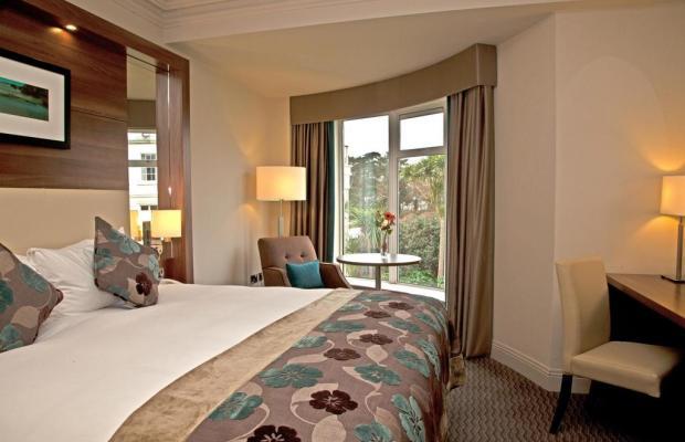 фотографии Portmarnock Hotel & Golf Links изображение №8