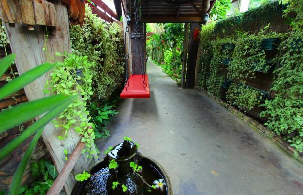 фото Shewe Wana Suite Resort изображение №22