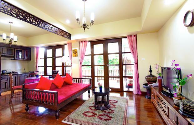 фотографии Shewe Wana Suite Resort изображение №16
