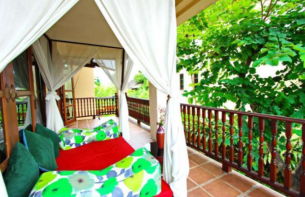 фото Shewe Wana Suite Resort изображение №10