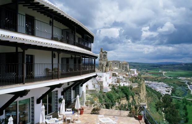 фотографии отеля Parador de Arcos de la Frontera изображение №15