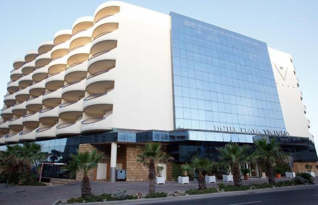 фото отеля Palafox Playa Victoria изображение №45