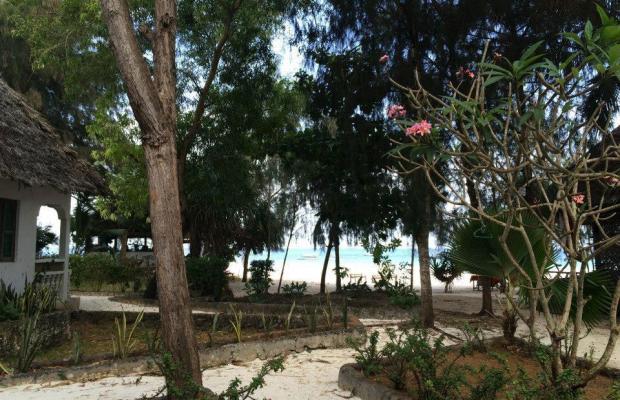 фото The Nungwi Inn изображение №6