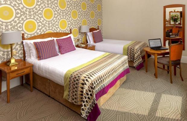 фото отеля Ambassador Hotel & Health Club (ex. Best Western Ambassador) изображение №5