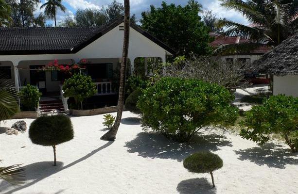 фотографии Uroa White Villa изображение №20