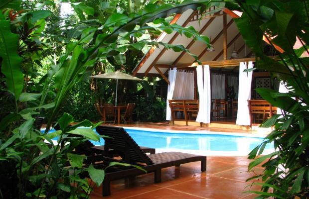 фотографии отеля Hotel Namuwoki & Lodge изображение №55