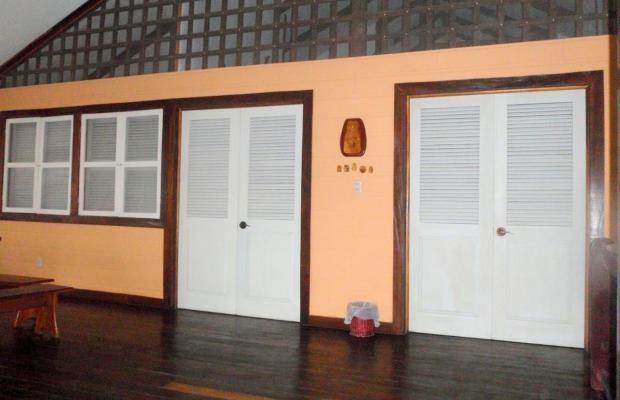 фотографии отеля Hotel Namuwoki & Lodge изображение №3