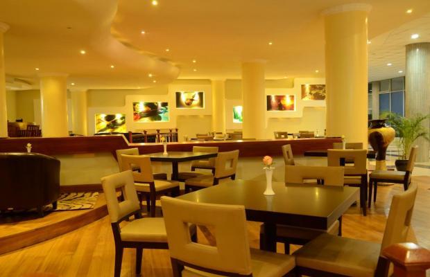 фото отеля The Panari изображение №45