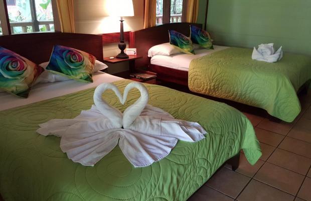 фотографии отеля Pachira Lodge изображение №7