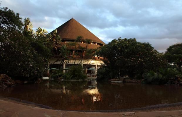 фотографии Safari Park Hotel & Casino изображение №12