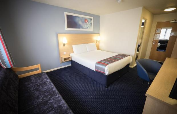 фото отеля Travelodge Cork Airport изображение №21