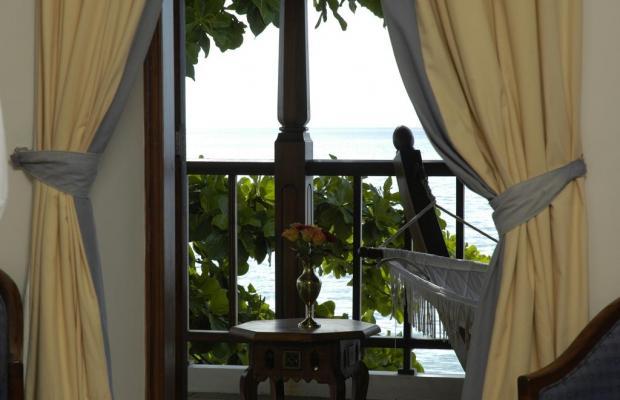 фото отеля Zanzibar Serena Inn изображение №9