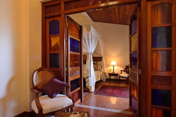 фото отеля Zanzibar Serena Inn изображение №5