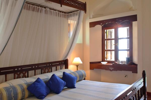 фото Zanzibar Serena Inn изображение №2