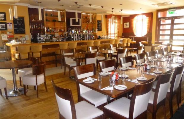 фотографии отеля Travel Inn Killarney изображение №19