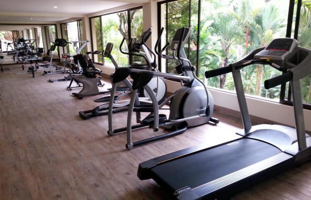 фотографии Parador Resort and Spa изображение №4