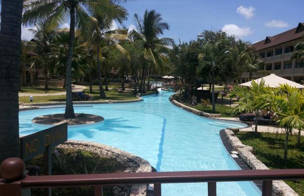 фотографии отеля Amani Tiwi Beach Resort изображение №15