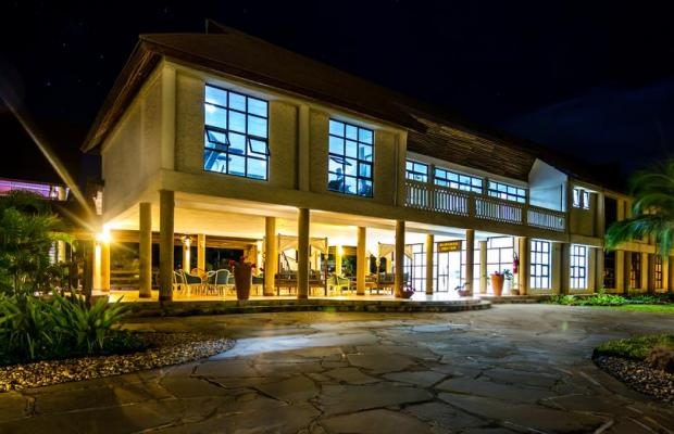 фото отеля Amani Tiwi Beach Resort изображение №5