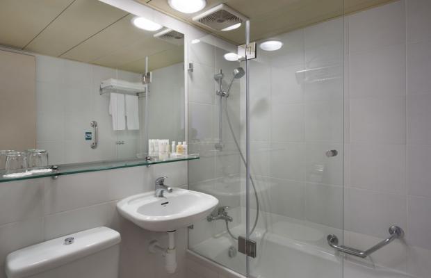 фотографии Isrotel Ramon Inn Hotel изображение №20