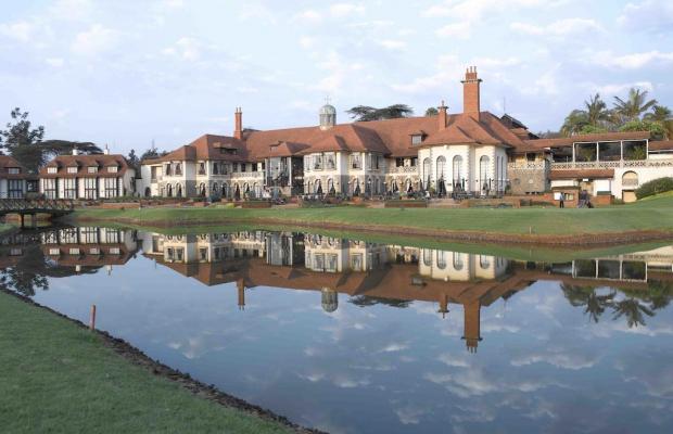 фото отеля Windsor Golf & Country Club изображение №1
