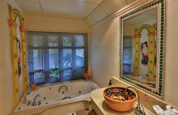 фото отеля Yaang Come Village изображение №21