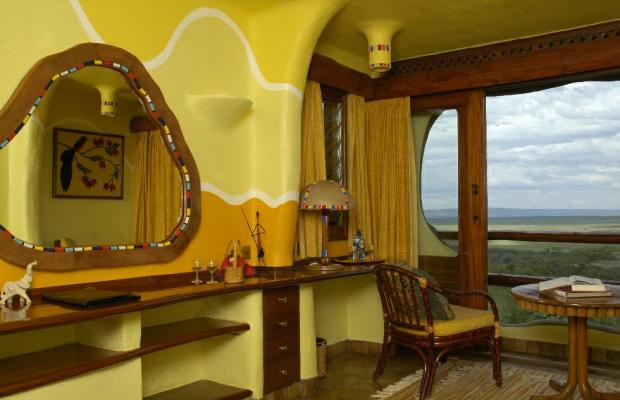 фотографии Mara Serena Safari Lodge изображение №20