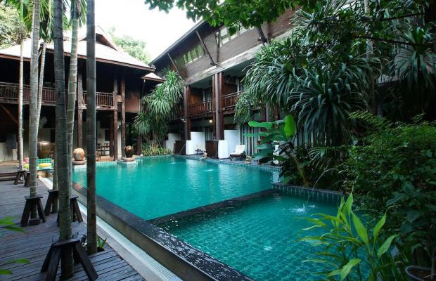 фото отеля Yantarasri Resort изображение №25